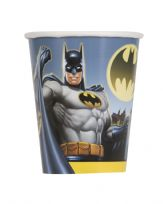 Batman Paper Cups (8)